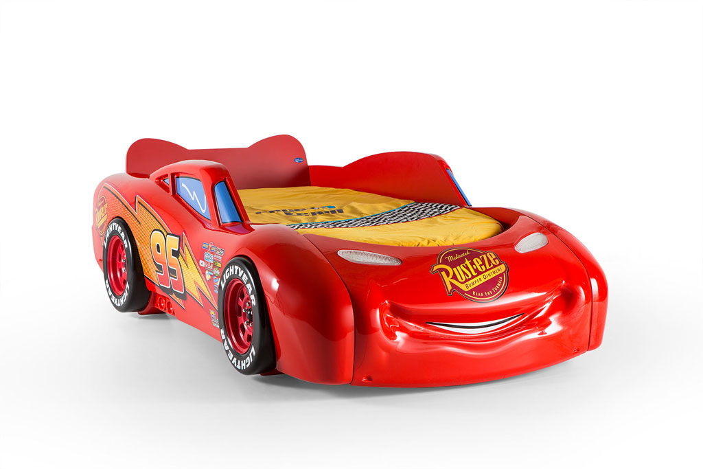 bymm cars piston cup kinderzimmer versandkostenfrei. Black Bedroom Furniture Sets. Home Design Ideas