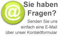 E-Mail-Anfrage