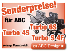 ABC Design Sonderpreise