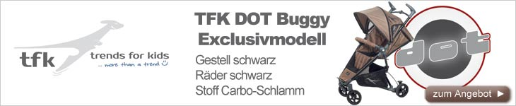 TFK DOT Buggy Exclusivmodell