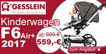 Gesslein F6 Air Plus