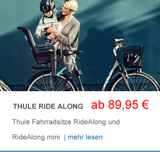 Thule Ride Along