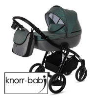 Knorr Baby Piquetto