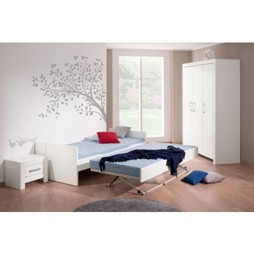 paidi fiona jugendzimmer mit 3t rigem schrank. Black Bedroom Furniture Sets. Home Design Ideas