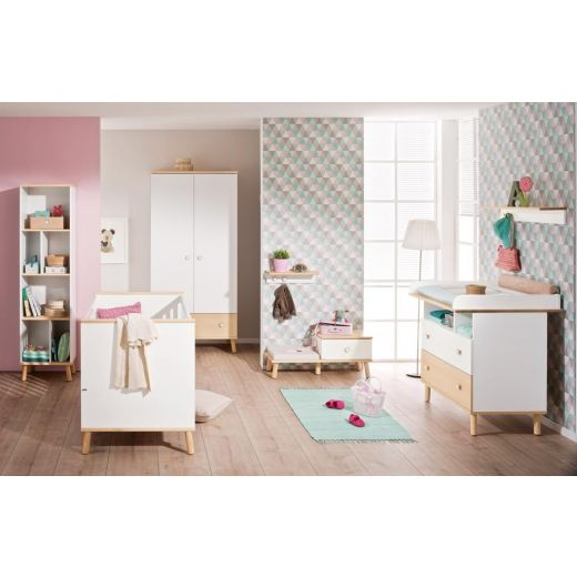 paidi ylvie kinderzimmer mit gratis lieferung. Black Bedroom Furniture Sets. Home Design Ideas