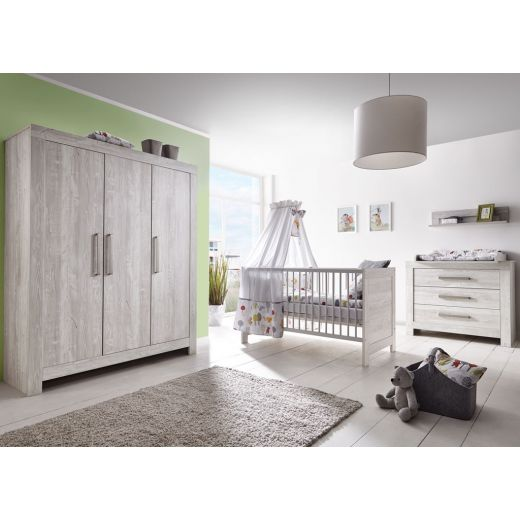 schardt nordic cascina kinderzimmer g nstig online kaufen. Black Bedroom Furniture Sets. Home Design Ideas